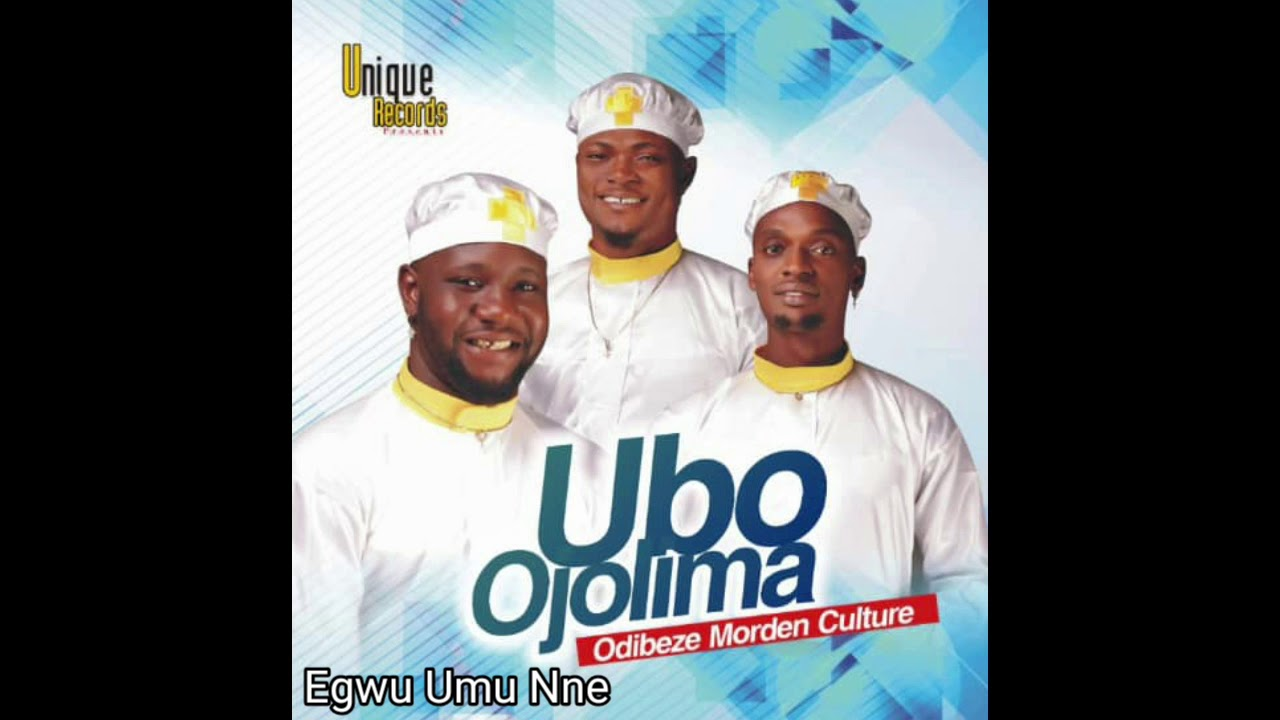 Download Odibeze Modern Culture - Egwu Umu Nne (Audio)