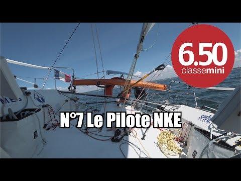 Tutorial N°7 : Le Pilote NKE