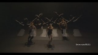 Schubert - Symphony No. 8 Unfinished - Movement 1 with Ballet