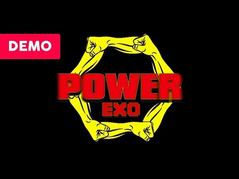 EXO - POWER (by ANDY TUNES)