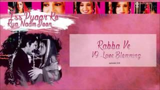 İPKKND - Rabba Ve V9 - Love Blomming