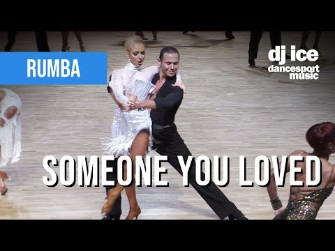 RUMBA | Dj Ice - Someone You Loved (Lewis Capaldi cover)