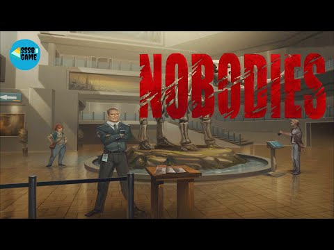 Nobodies Murder Cleaner: Mission 7 , iOS/Android Walkthrough
