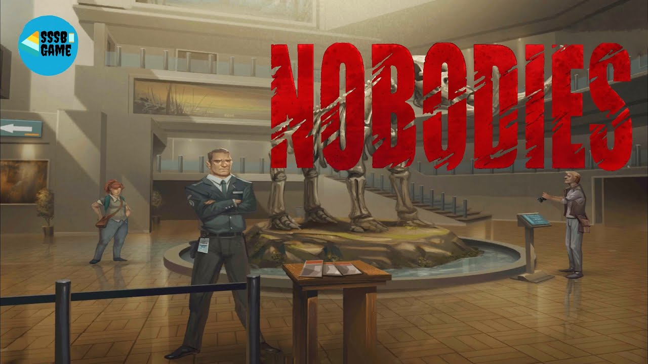 Download Nobodies Murder Cleaner: Mission 7 , iOS/Android Walkthrough