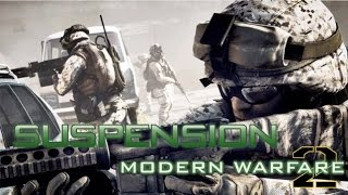 Suspension Challange Mode MW2 (Realy Hard:)