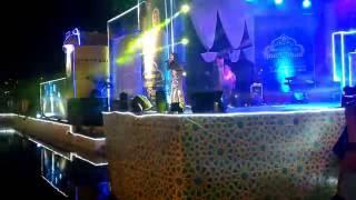 Fatin Shidqia - Oh Tuhan, Live On Ramadhan Fair Kota Medan 2016