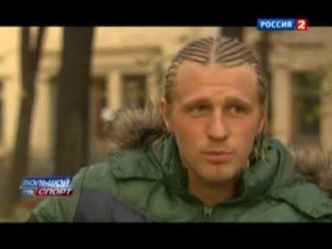 """Алексей Сапогов: если вернусь, то в """"Ювентус"""""""