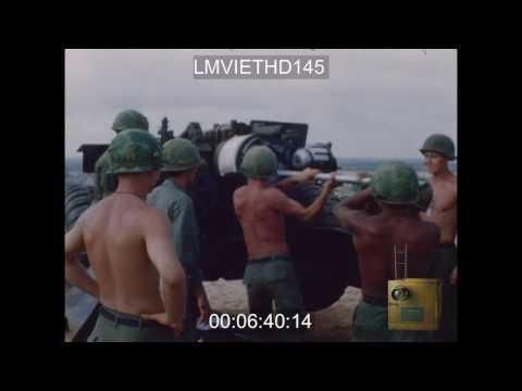 DIVISION ARTILLERY - VIETNAM WAR