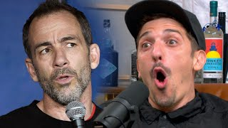 Schulz Reacts: Bryan Callen Accusations | Andrew Schulz and Akaash Singh