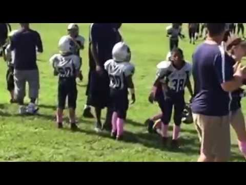 Maddox football 2014