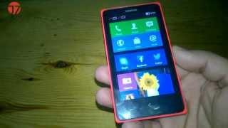 فيديو فتح صندوق هاتف نوكيا إكس أندرويد | Nokia X Dual SIM unboxing