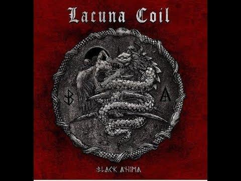 """Lacuna Coil unveil the cover art for new album """"Black Anima"""" ..!"""