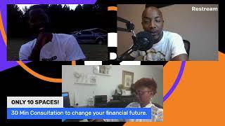 Financial Responsibility with Ashaunda Davis