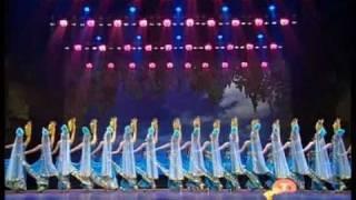 Uyghur Dance - Harvest Season  丰收时节