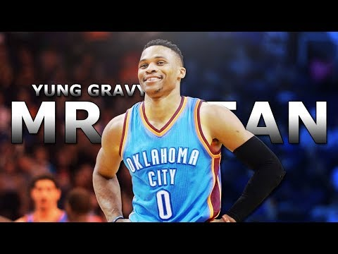 Russell Westbrook Highlight Mix ᴴᴰ  'Mr.Clean'