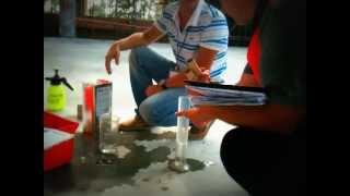 видео Литиевые пропитки