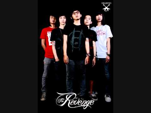 For Revenge - Roborovski
