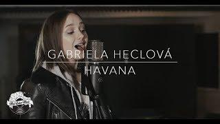 Camila Cabello - Havana (Cover by Gabriela Heclová)