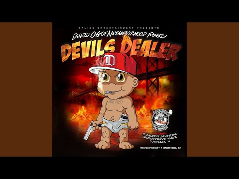 Devils Dealer