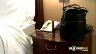 Business Travel Tips for Women – Hotels