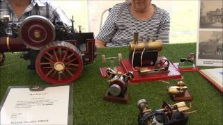 Launceston Steam And Vintage Rally Day 3  May 30, 2016