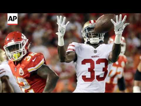 Excited Jets Acquire Rashard Robinson From 49ers:
