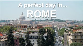 Perfect Day Rome - Travel Guide