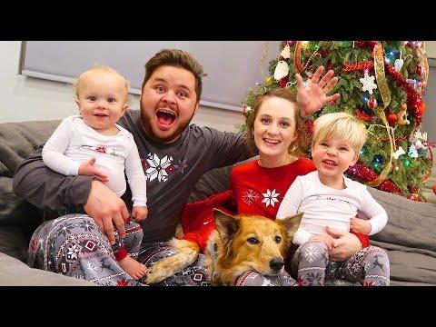 CHRISTMAS EVE TRADITIONS!
