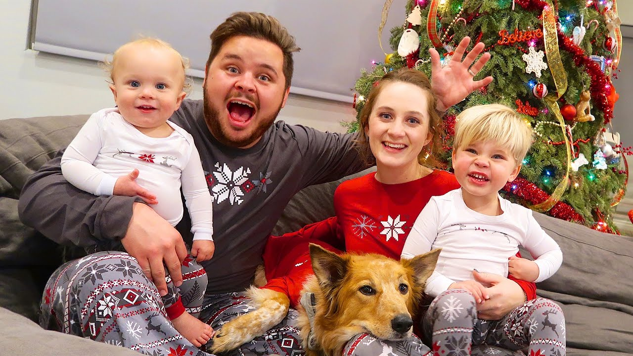 christmas eve traditions youtube