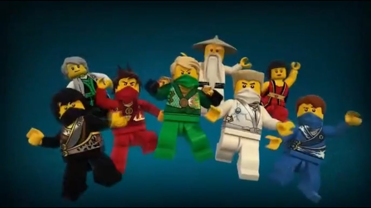 Ninjago Episode 27: The Surge - theBrickBloggercom