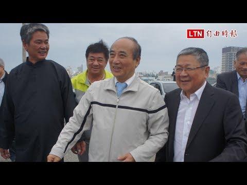 王金平堅持參選到底 痛批國民黨徵召破壞體制