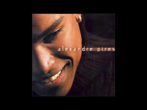 Alexandre Pires - É Por Amor 2001