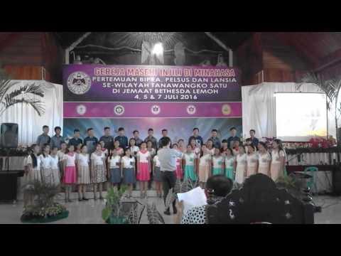Hymne Remaja GMIM Imanuel Lolah