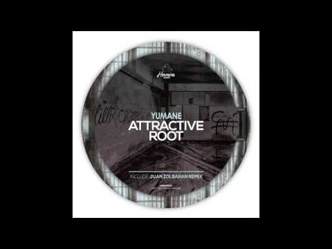 Yumane - Attractive Root (Original Mix) [Hermine Records 023]