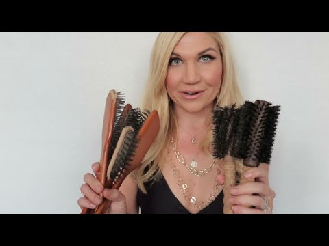 Top Hair Products & Styling Tools | Lorraine Stanick