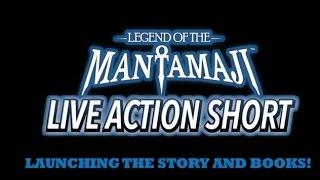 Legend of the Mantamaji: Behind the Scenes Ep 9