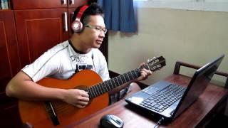 Tình Yêu Lạ Kì (Guitar Cover)