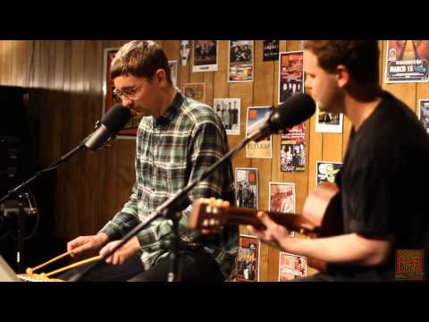 1029 the Buzz Acoustic Sessions: Alt J  Tessellate