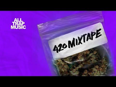 All Trap Music - 420 Mixtape [Mixed by JiKay]