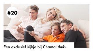 Dit zijn de favoriete mannen van Chantal Janzen | Backstage - &C