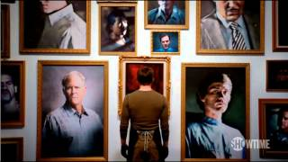 Dexter Season 8 : Masterpiece / Latest Tease