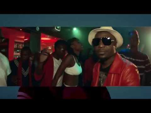 DJ BOOGIE BLACK TIKA ZOUBIDA (OFFICIAL VIDEO CLIP  By BIG KLOZ Director)