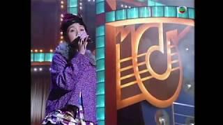 [1080P] 楊千嬅  - 少女的祈禱@2000年度十大勁歌金曲頒獎典禮