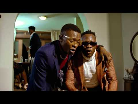 Geosteady - Energy ft Dr Jose Chameleon Official Video