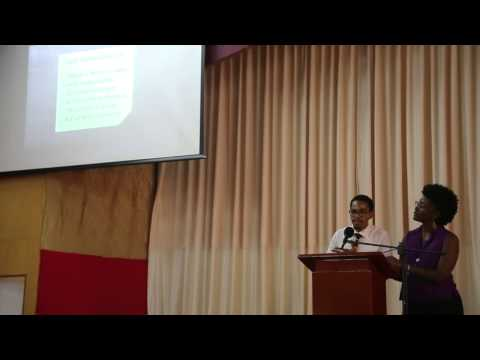 Grenada Constitutional Reform - LGBT Rights Proposal