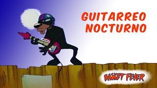 Basket Fever (Locos por el Básquet) | Guitarreo Nocturno | Serie de Animación Infantil