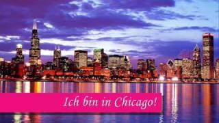 Clueso   Chicago x3
