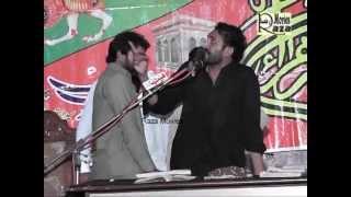 Zakir Habib Raza Qasida Quran ke ayyat ko-16th Sep 2012