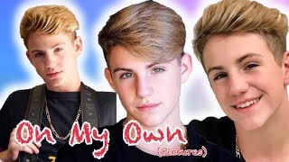 MattyB - On My Own (Pictures)