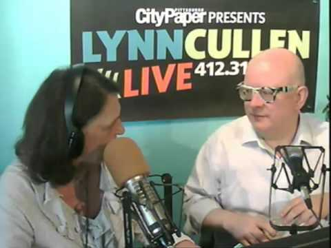 Lynn Cullen Live 8/23/12